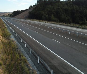 Huntly Expressway